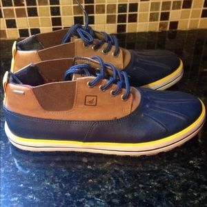 Men's Sperry Top-Sider size 8